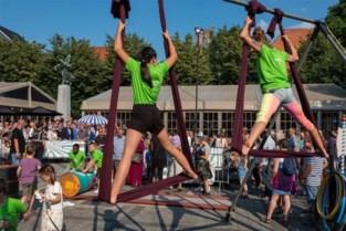 Circus Kummelé start op met de hulp van docenten Antwerpse Ell Circo d'Ell Fuego