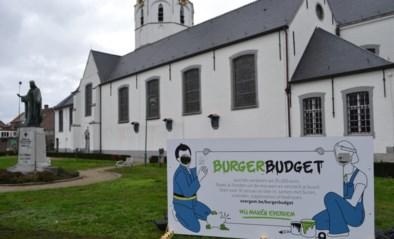 Jury selecteert tien projecten voor 'burgerbudget' van 35.000 euro