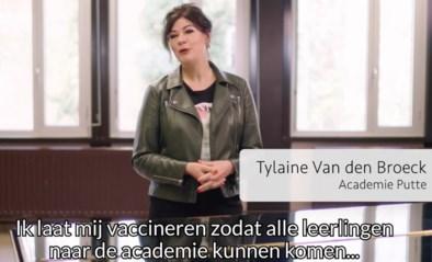 Filmpje stimuleert vaccinatiecampagne Klein Boom