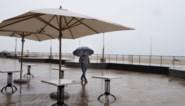 """Terrasje doen tijdens het aankomend verlengd weekend? """"Neem een paraplu mee"""""""