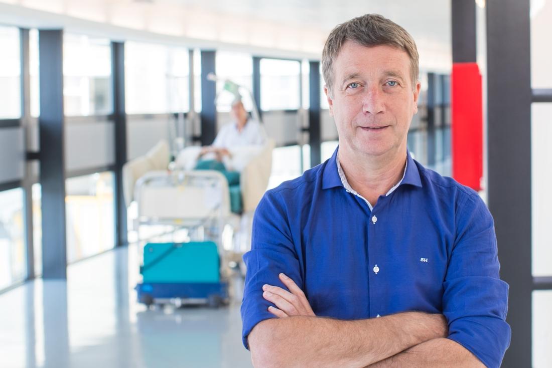 De vragen die je bij de dokter niet durft te stellen: vragen en antwoorden over de darmen