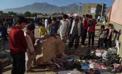 Minstens elf doden in bus door bermbom in Afghanistan