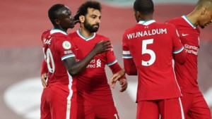 Liverpool en Everton mogen weer supporters ontvangen in de Premier League