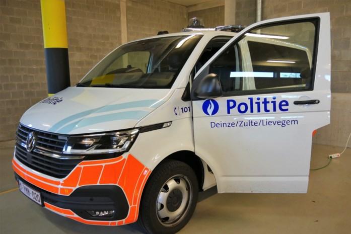 Vijf bestuurders moeten rijbewijs inleveren na positieve ademtest