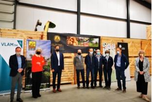 """'Week van de Korte Keten' gelanceerd bij familiebedrijf Van Haesendonck: """"Nog meer mensen naar de boerderij lokken"""""""