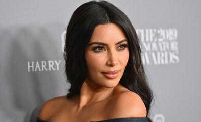 Kim Kardashian opnieuw betrapt op fotoshop door foutje