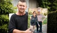 """Ronny Kerkhofs (60) verloor moeder in eerste golf, vader in tweede golf: """"Soms praat ik tegen hun foto"""""""