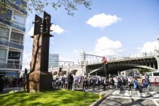 "Bezorgdheid op herdenking Holocaust: ""Antisemitisme neemt tijdens pandemie toe op sociale media"""