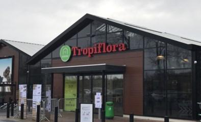 Vrouw steelt liefst 25 producten in Tropiflora