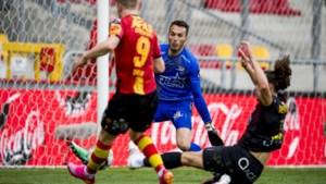 Van burcht naar zandkasteel: KV Oostende slikt liefst zeven goals in twee matchen (en zit concurrenten voor Europees ticket naderen)
