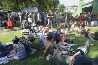 """Ook Feest in 't Park gaat dit jaar niet door: """"We zouden te veel bezoekers moeten ontgoochelen"""""""