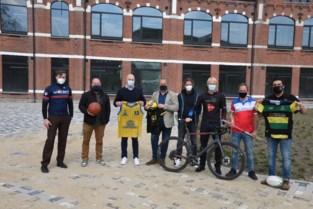 GO! talent werkt samen met sportclubs: coaches geven lessen rugby, hockey of triatlon op school