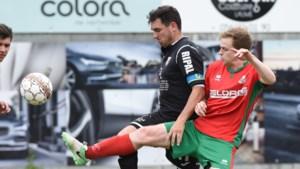 """Swiftnick Verbrugghe wordt T2 van RC Lauwe: """"Nieuwe seizoen kan niet snel genoeg beginnen"""""""