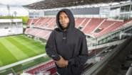 """Dieumerci Mbokani: """"Ik wil gerust op Antwerp mijn carrière beëindigen"""""""
