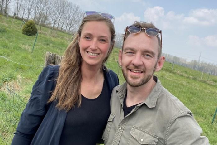 """Elisa (32) en Michael (35) worden niet voor niets 'de Soigneurs' genoemd: """"Ideeën zat bij de heropening van ons clubhuis"""""""