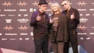 """Zo verliep de eerste repetitiedag van Hooverphonic voor Eurosongfestival: """"Dit podium is fantastisch"""""""