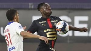Jérémy Doku doet PSG (en de rest) pijn: jonge Rode Duivel bij beste dribbelaars van de Ligue 1