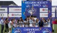 """Voorzitter Fabrice Rogge ziet nog groeimarge: """"Gantoise wordt meer dan ooit dé topploeg in het hockey"""""""