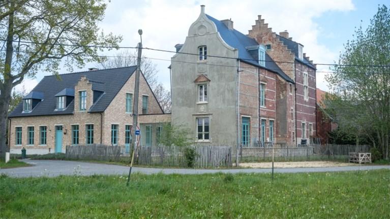 Kasteelheer wil juridisch kader om verkoopkansen kasteel Berentrode te vergroten