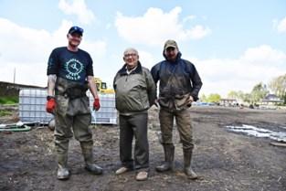 Willy bezoekt als een van laatste leden Amerikaans Ninth Air Force veld waar 76 jaar geleden collega neerstortte met vliegtuig