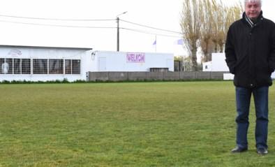 Onderzoek naar nieuwe locatie voor voetbalterrein in Keiem