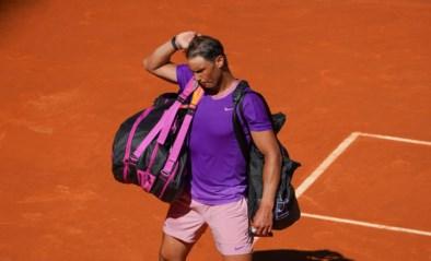 Rafael Nadal twijfelt nog over deelname aan Olympische Spelen
