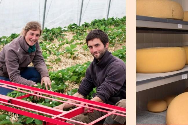 Boeren en Buren straks ook vanuit Oorbeek