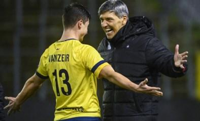 """Kampioenenmaker Felice Mazzu ondertekent bij Union contractverlenging """"van onbepaalde duur"""""""