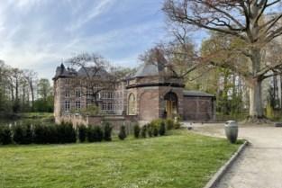 """'Kasteel van Verdoemenis' wordt decor voor zomerbar: """"Supermooie setting op unieke locatie"""""""