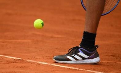 Kazachse tennisser tien jaar (!) geschorst wegens corruptie