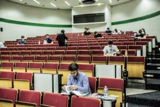 VUB-studenten krijgen inhaalexamen bij vaccinatie