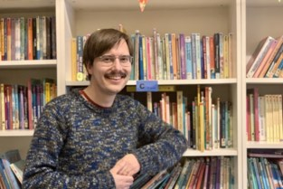 Meester Hannes van De Mozaïek valt in de (boeken)prijzen