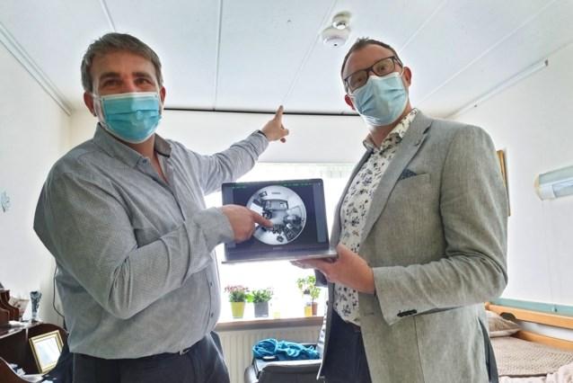 Slimme sensoren alarmeren personeel wzc Prinsenhof als bewoner hulp nodig heeft