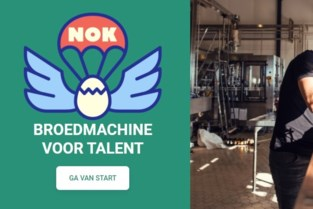 Jeugdig talent? Gooi het in de app van NOK