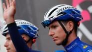 Jury erkent fout in Giro: João Almeida eerst bestraft, maar Portugees ontloopt nu toch tijdstraf