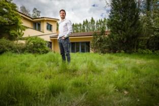 Spaanse villa wijkt voor 24 appartementen en vier woningen