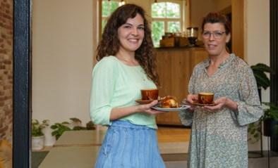 """Moeder en dochter starten koffie- en brunchbar aan Citadelpark: """"We vullen elkaar aan"""""""