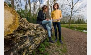 Nekkerduivel en Sint-Rombout spelen hoofdrol in nieuw Mechels luisterspel