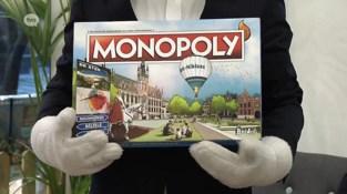 Laatste vakje op Monopoly-spelbord is voor Vredefeesten