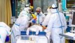 Weer meer dan 700 coronapatiënten op intensieve zorg