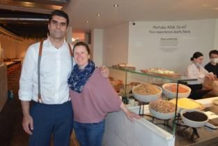 """Beiruti brengt gerechten van Nehmes grootmoeder tot leven: """"Smaak moet bezoeker naar Libanon brengen"""""""