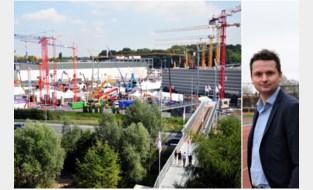 Kortrijk richt pijlen op Kortrijk Xpo als locatie voor nieuw stadion KVK