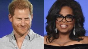 Docureeks van prins Harry en Oprah over mentale gezondheid vanaf 21 mei te zien