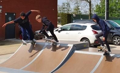 Ook Melse jeugd massaal aan het skateboarden: gratis lesdag meteen volzet
