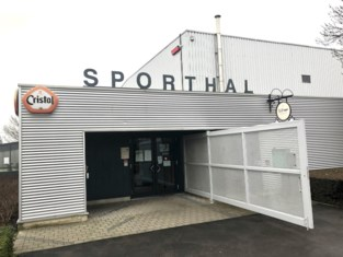 Nieuwe uitbater van sporthal Op 't Reeck