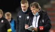 """Vercauteren ziet dat Club Brugge niet meer in de goede flow zit: """"Als je nog naar boven wil kijken, moet het nu gebeuren"""""""