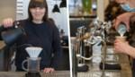Gentse 'koffiekilometer' nog drukker. Charlene (32) opent er achtste koffiebar