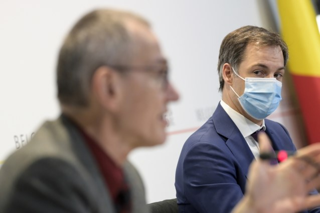 GEMS waarschuwt voor te veel en te snelle versoepelingen in brief aan Overlegcomité: pandemie in België nog niet voorbij