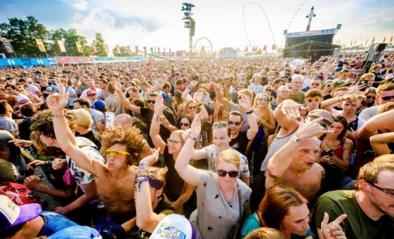 Pukkelpop mikt op festival op volle capaciteit, ook Tomorrowland leeft op hoop