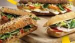 Panos vernieuwt assortiment broodjes